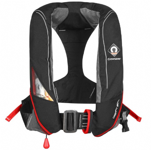 Crewsaver Crewfit 180N Pro Lifejacket Automatic With Harness